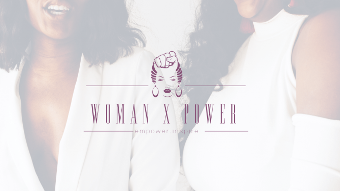 Women x Power