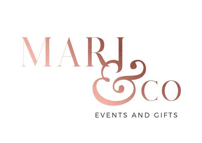Marj & Co Logo