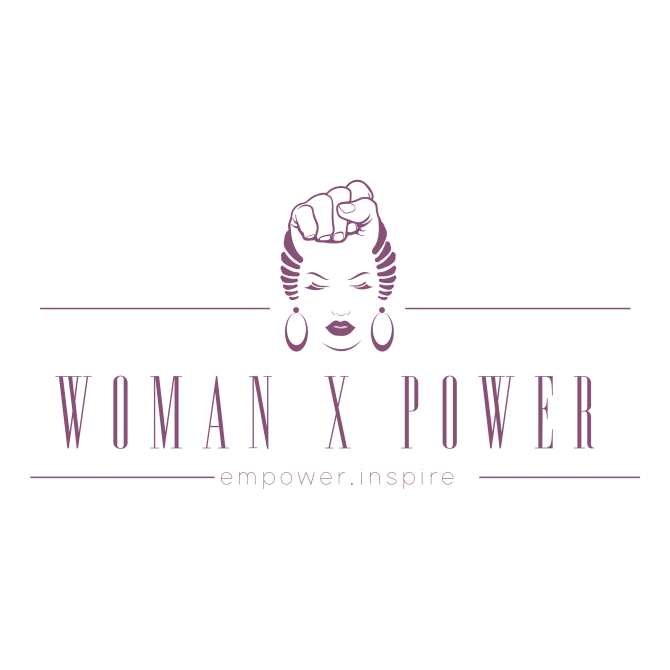 Woman Of Power Final Logo-