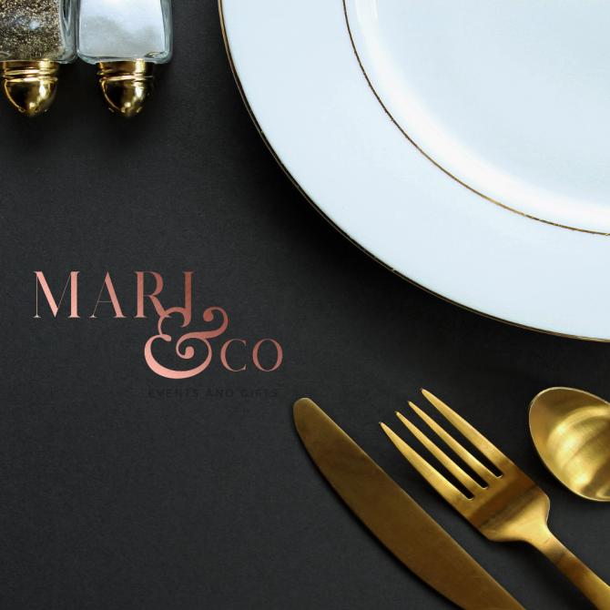 Marj & Co