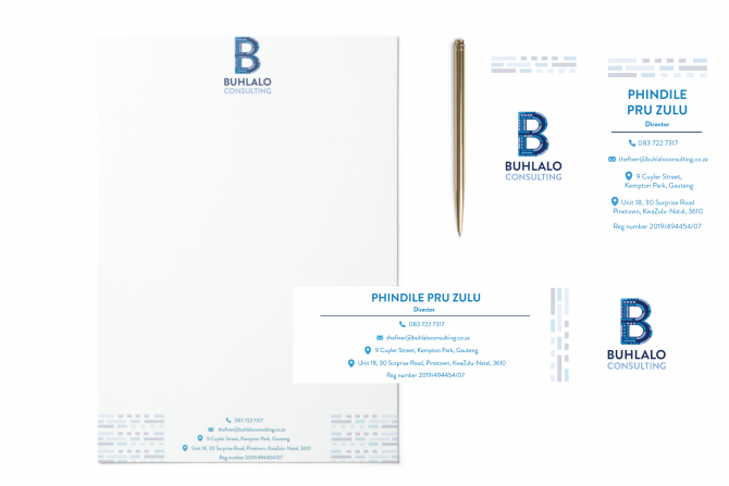 Buhlalo Consulting